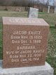 Jacob Kautz
