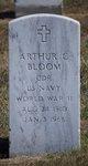 Profile photo:  Arthur Curtis Bloom