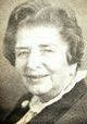 Gladys Ella <I>Sinclair</I> Brooks