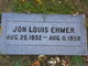 Jon Louis Ehmer