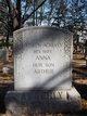 Anna <I>Ebel</I> Ackerly