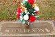 Profile photo: Rev Carl Tolleson
