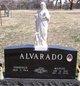 Profile photo:  Manuel Alvarado
