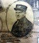 Profile photo: Capt Edward A Ankenbauer