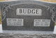 June <I>Bruce</I> Budge