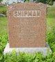 Profile photo:  A George Shipman