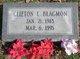 Clifton L. Blagmon