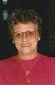 Patricia Jean <I>Roberts</I> Arnold