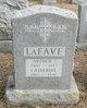 Profile photo:  Katherine E <I>McCue</I> LaFave