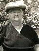 Mrs Hattie Davis <I>Butts</I> Eberbach Mull Eberbaugh