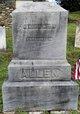 Caroline M. <I>Foster</I> Allen