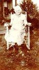 Nancy Sylvia <I>Rowe</I> Mead