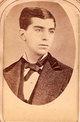 Profile photo:  Arthur Clark Baker
