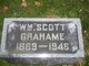 William Scott Grahame