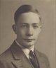 Profile photo:  Frederick Edward Abernethy