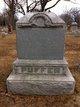 Mary Emma <I>Carr</I> Puffer