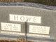 "Tranquilla ""Quilla"" <I>Hall</I> Howe"
