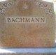Profile photo:  Helen M Bachmann