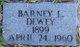 Profile photo:  Barney LeCurtis Dewey
