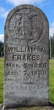 William A. Frakes