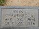 John Edward Crawford, Jr