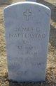 James Gordon Natterstad