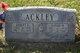 Robert Eugene Ackley