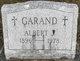 Profile photo: PFC Albert J Garand