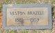 Profile photo:  Veston <I>Brazell</I> Berry