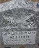 Gilbert Michael Alford