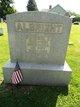 """Profile photo:  Henrietta """"Etta"""" Albright"""