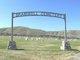Bramwell Cemetery