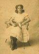Frances Bell <I>Oakley</I> Ricketts