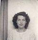 Profile photo:  Lillian <I>Rice</I> Crandall