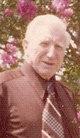 Profile photo:  Raymond Bainton