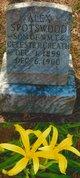 Alex Spotswood Creath