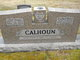 Carl Thomas Calhoun