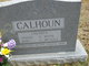 C Woodrow Calhoun