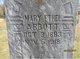 Mary Ethel <I>Arnett</I> Abbott