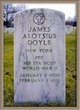 James Aloysius Doyle