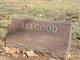 Profile photo:  Lucille M <I>Doud</I> Allgood