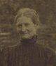 Profile photo:  Susan Elizabeth <I>Farmer</I> Adkins