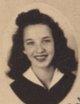 "Profile photo:  Elinor ""Billie Ann"" <I>Robson</I> Barton"