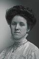 Mary Edith <I>Fison</I> Collins