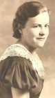 Ruth Laura <I>Howe</I> Congdon