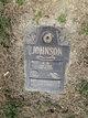 Profile photo:  A. D. Johnson