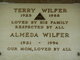 Terry Wilfer