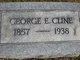 George Edward Cline