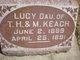 Lucy Keach