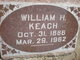William Henry Keach